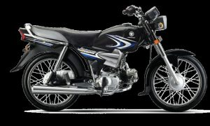 Pakistan Motorcycles