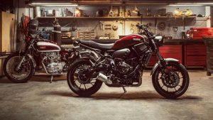 United States Motorcycles Market